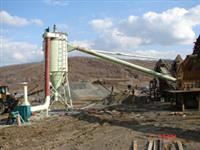 矿山除尘器-破碎机除尘器-选矿厂除尘器